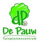 Logo Tuincentrum De Pauw